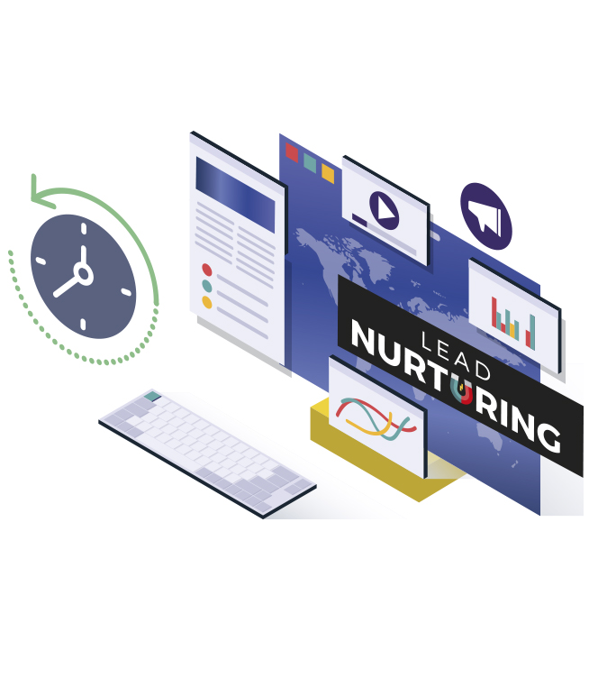 7. Lead Nurturing